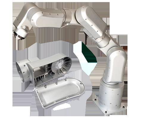 非标零件加工,机器人零件加工,cnc零件加工
