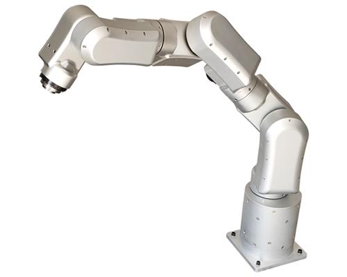 铝合金七轴机械臂