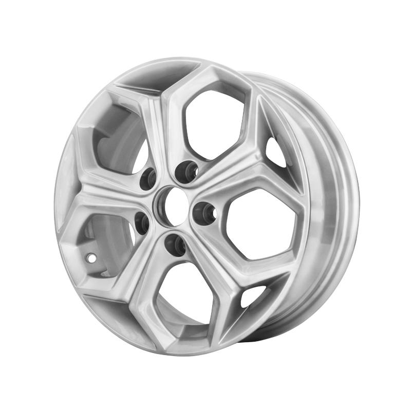 轮毂零件加工