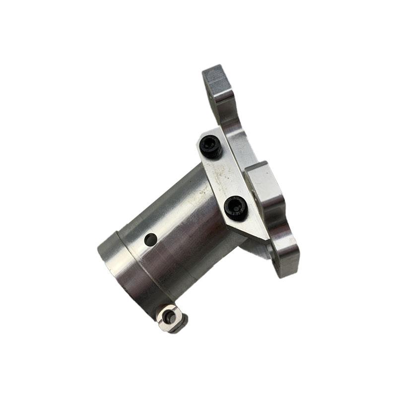 工业协作机器人铝合金紧固装置定制