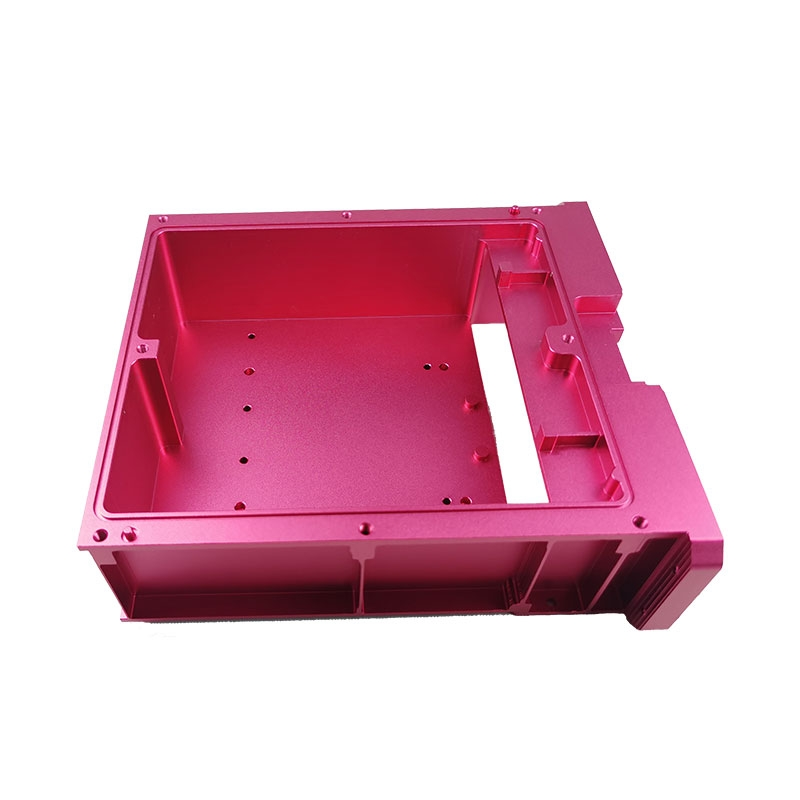 铝合金CNC零件加工