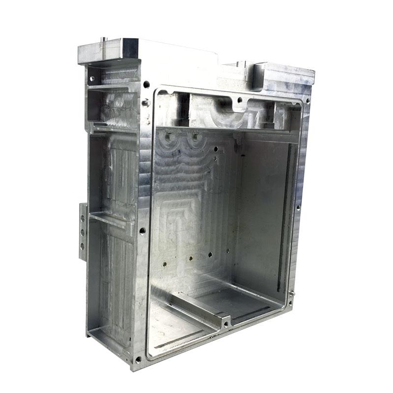铝合金6061零件机加工