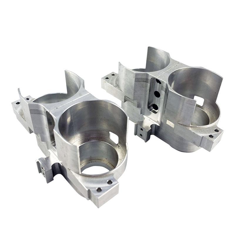 工业机器人铝合金紧固件